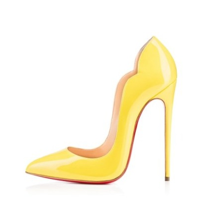 Hot Chick, by Louboutin