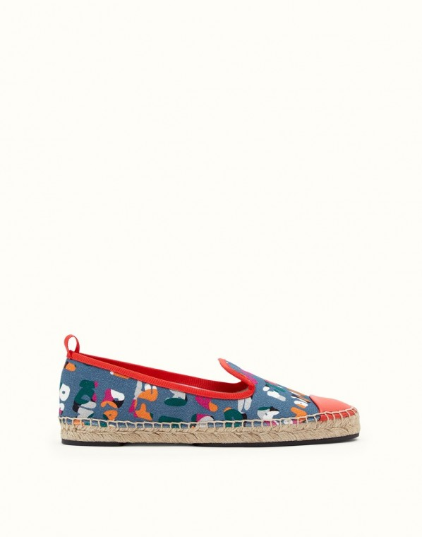 scarpe magazine fendi espadrillas-in-canvas-fendi