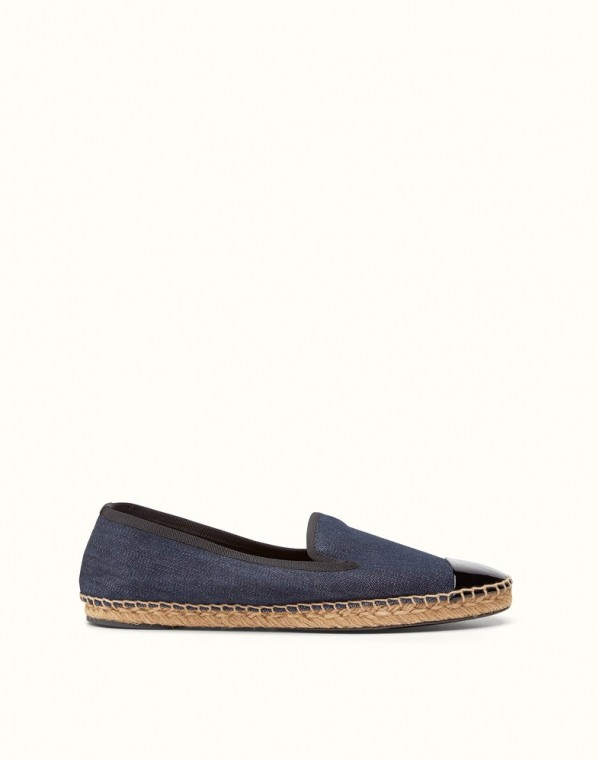 scarpe magazine fendi espadrillas-in-denim (1)