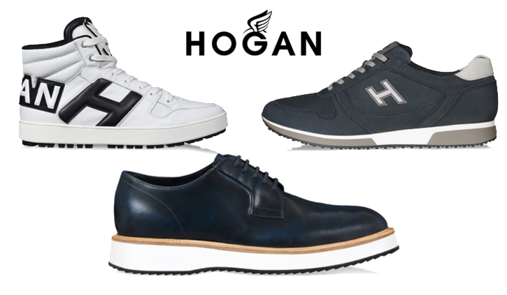 Sneakers Hogan 2016