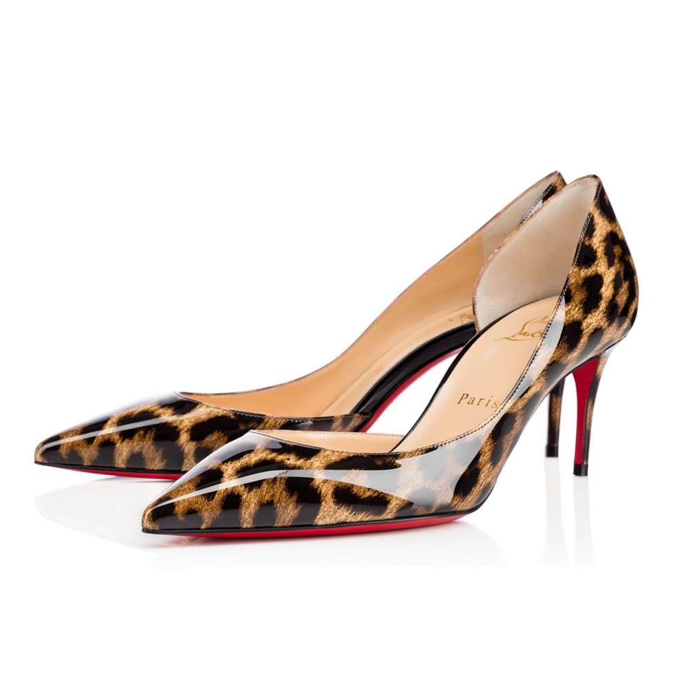 pumps-animalier scarpe magazine