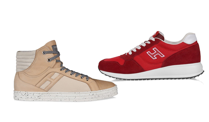 hogan uomo sneakers 2016