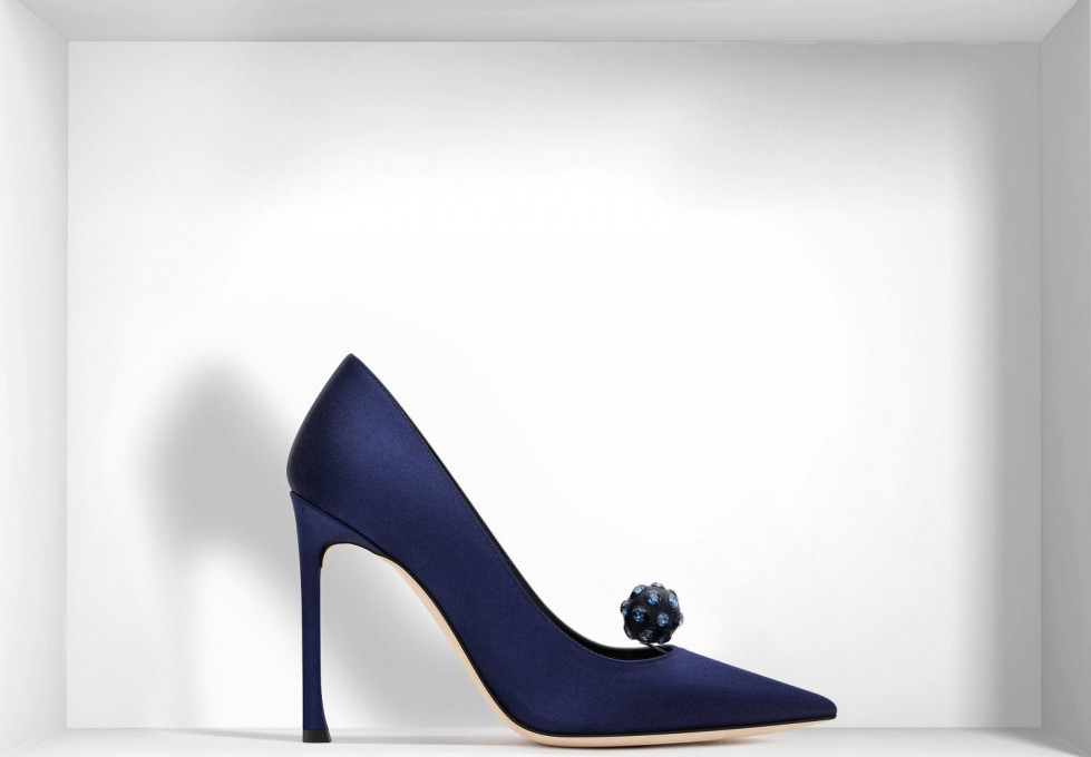 decolletes-blu-in-satin scarpe magazine