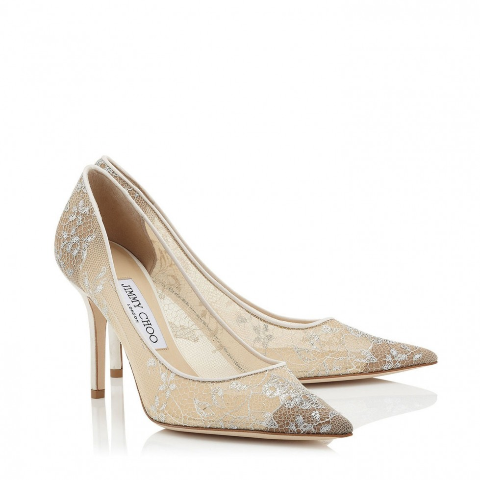 pumps-in-pizzo