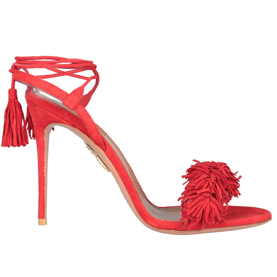Aquazzura – Wild Thing