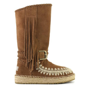 indian boot jute suede  € 249,00