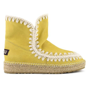 eskimo 18 jute vintage leather  € 209,00