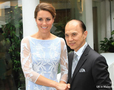 La passione di Kate Middleton per Jimmy Choo