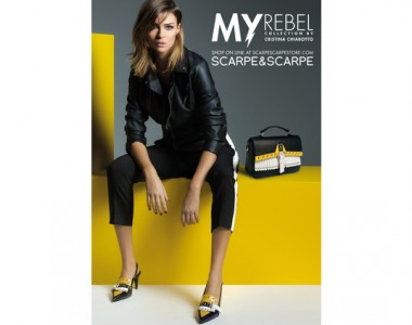 MY REBEL COLLECTION BY CRISTINA CHIABOTTO