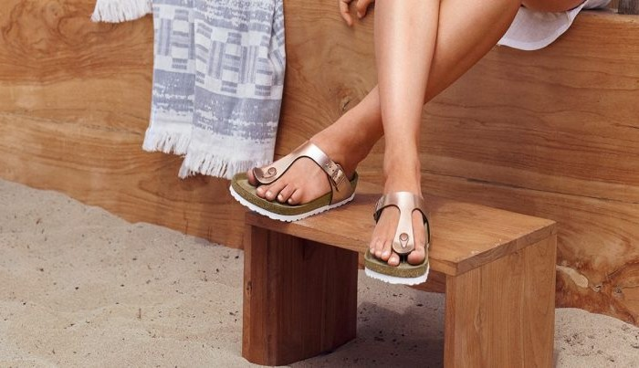 Birkenstock: un must have intramontabile
