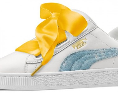 Sneakers: il must have dell'estate e primavera