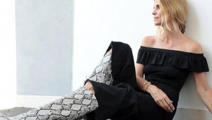 Capsule collection Filippa Lagerback