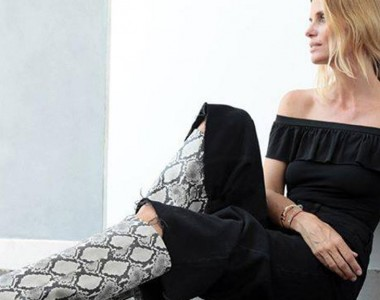 La capsule collection di Filippa Lagerback e Carmens