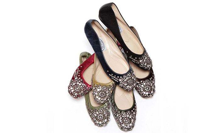 Emma Hope: gioielli per i piedi