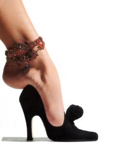 scarpa-libro