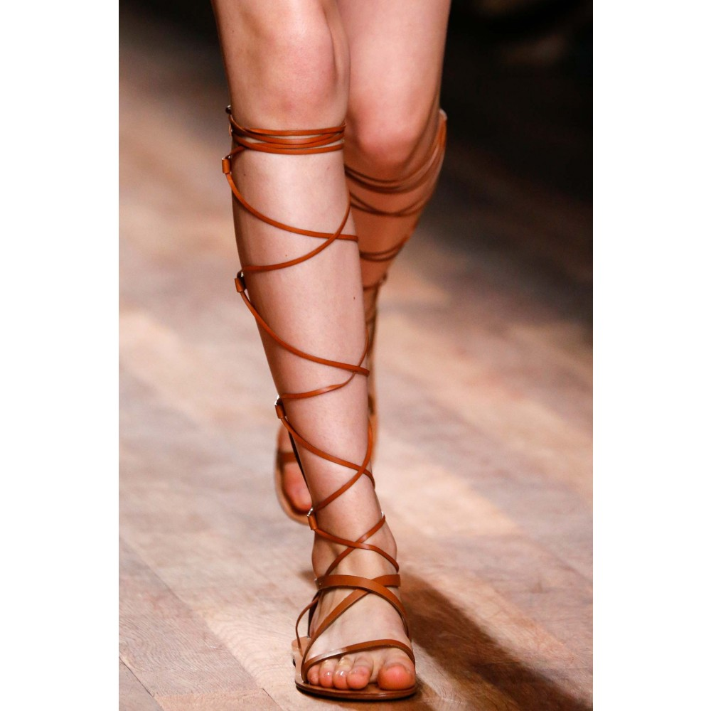 P00131758-Leather-gladiator-sandals-RUNWAY