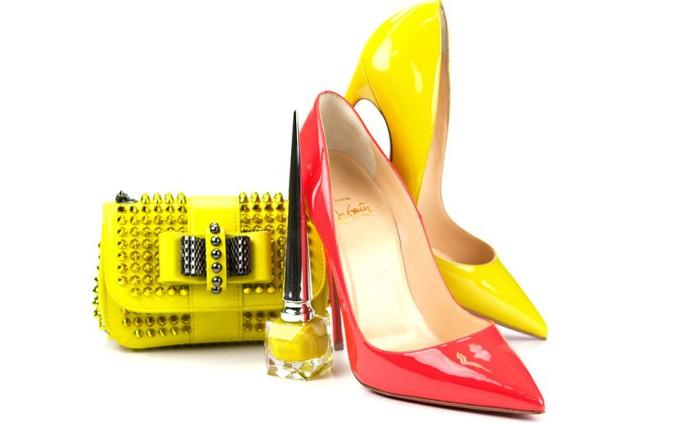 Giallo e arancione: scegli i colori del sole per le tue scarpe!