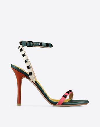 Sandalo Rockstud –€ 620