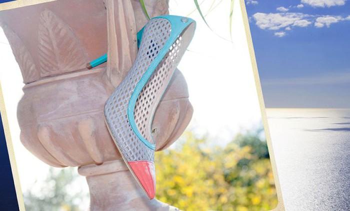 Islo Primavera Estate: le scarpe che ti invitano a osare