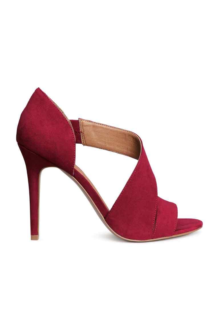 Sandali 34,99 euro
