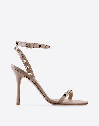 Sandalo con tacco  –€610
