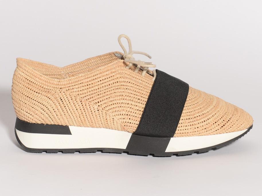 Sneaker a punta