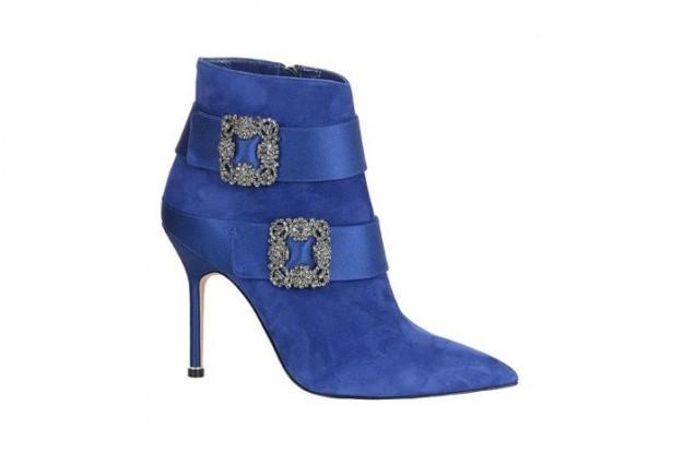 ankle-boot-blu-manolo-blahnik scarpemagazine