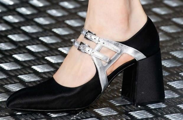 mary-jane-argento-e-nere scarpemagazine