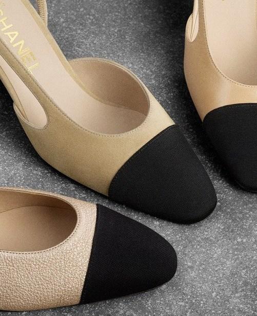 chanel 2015 16 scarpe magazine 3