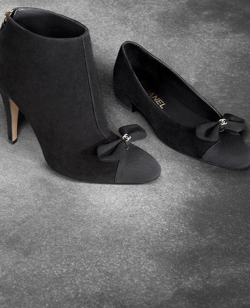 chanel 2015 16 scarpe magazine 7