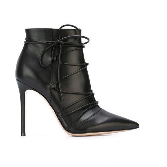 scarpe magazine lacci lace up 5