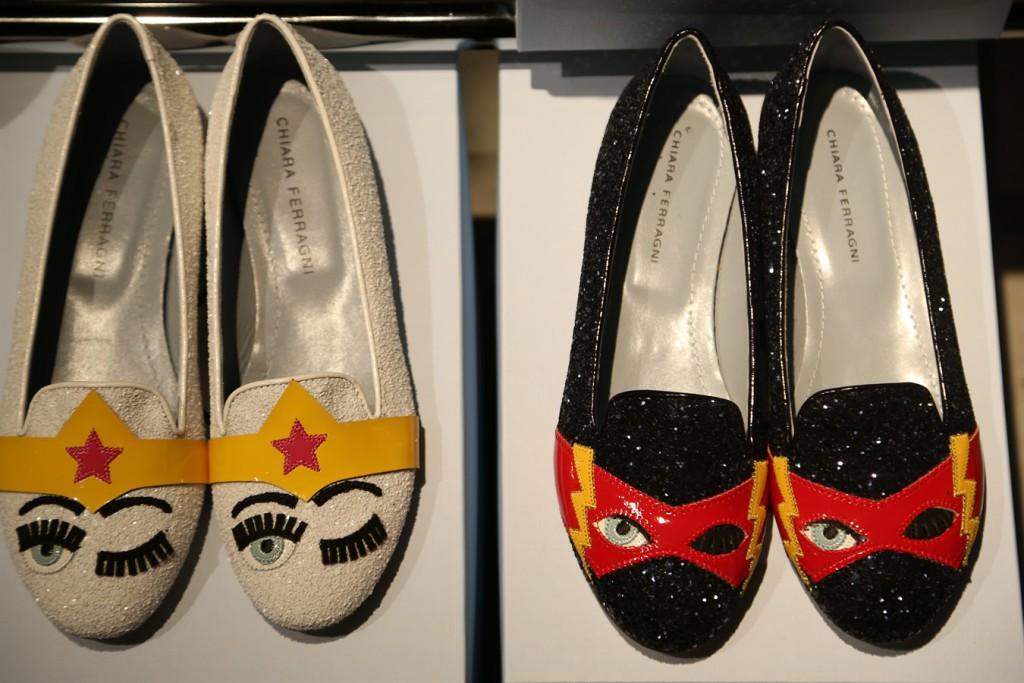 chiara ferragni scarpe 2