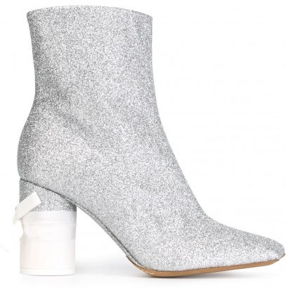 Ankel boots by Maison Margiela