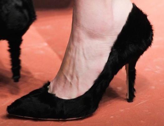 decolletes-nere-dolce e gabbana scarpe magazine