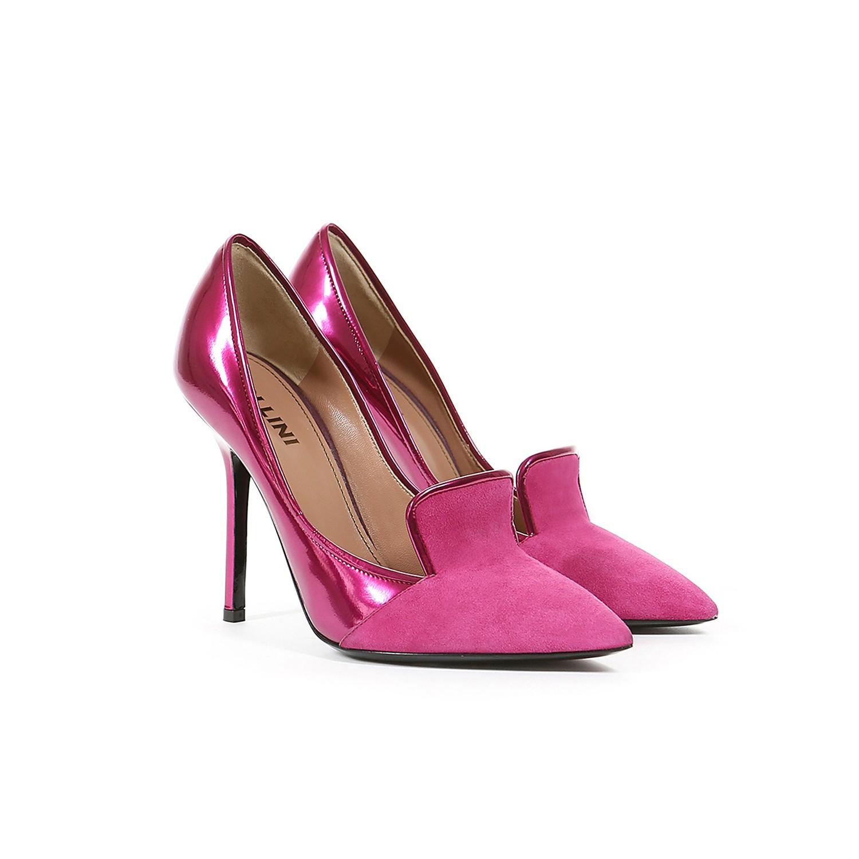 pollini scarpe magazine