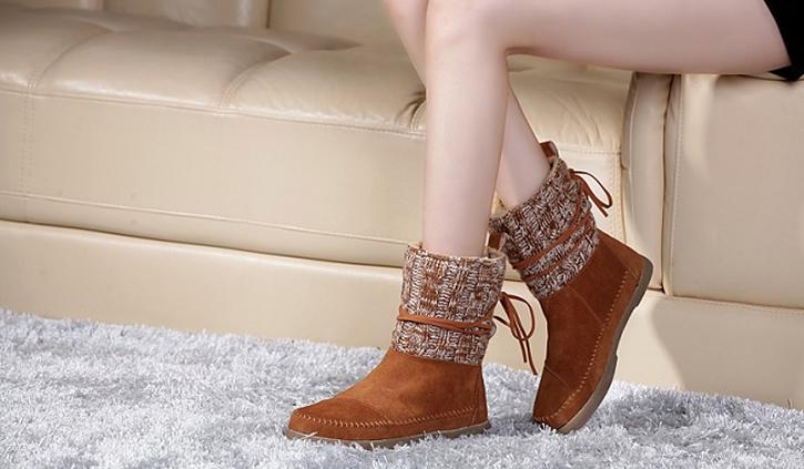 the best attitude 3bf2f 0ac45 Come pulire le scarpe scamosciate senza rovinarle