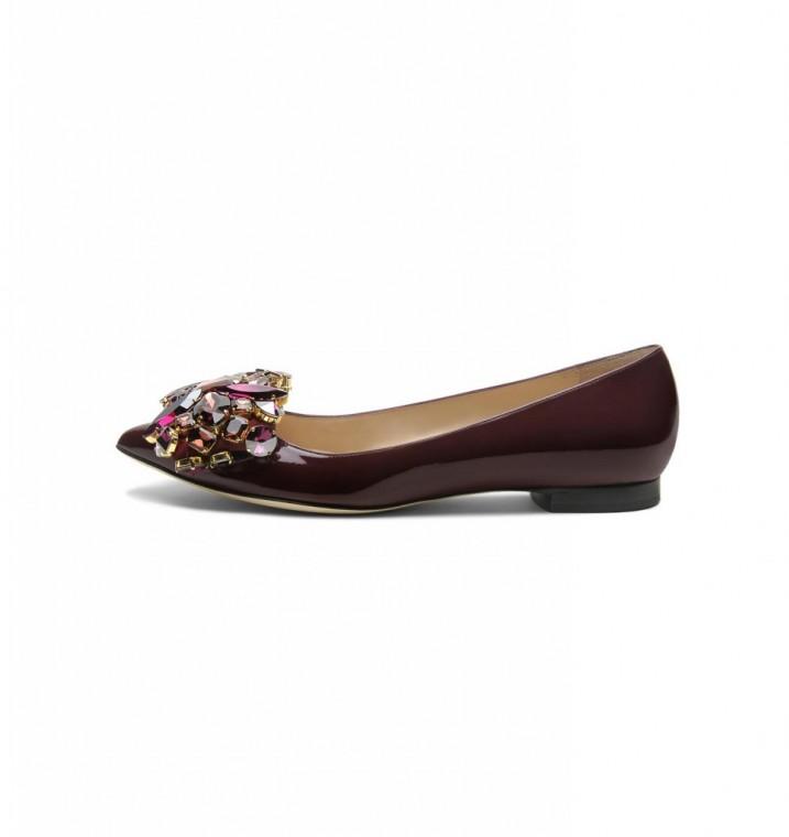 ballerine-in-vernice-gedebe. scarpe magazine scarpemagazine jpg