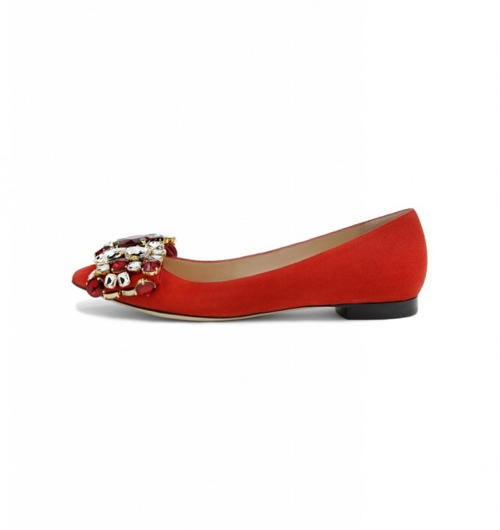 ballerine-rosse-gedebe. scarpe magazine scarpemagazine jpg