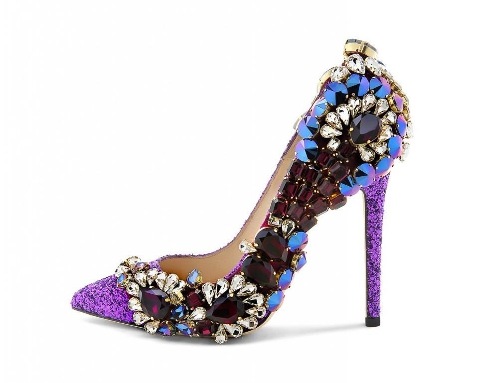 decolletes-gioiello-gedebe. scarpe magazine scarpemagazine jpg