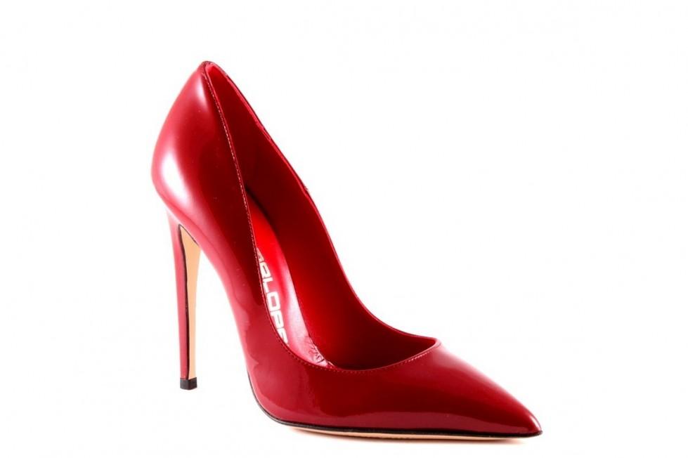 decolletes-rossa-in-vernice-giancarlo-paoli.j scarpe magazine scarpemagazine pg