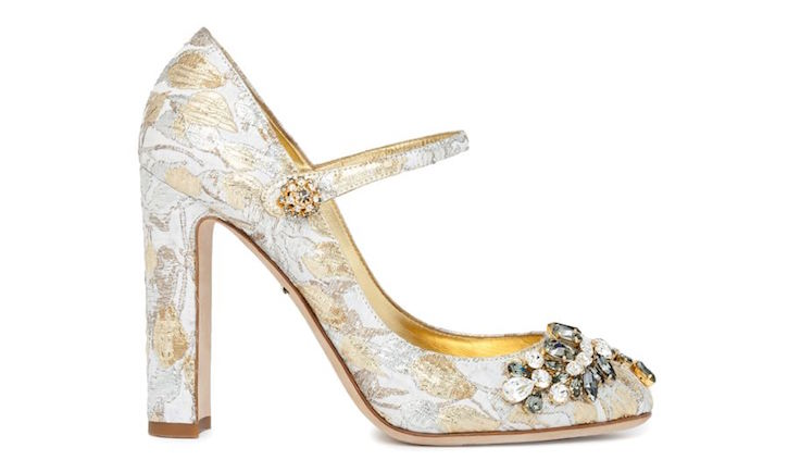 by Dolce & Gabbana