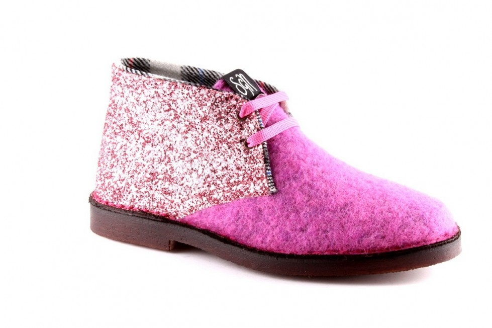 polacchini-in-tessuto-rosa-con-glitter. scarpe magazine scarpemagazine jpg