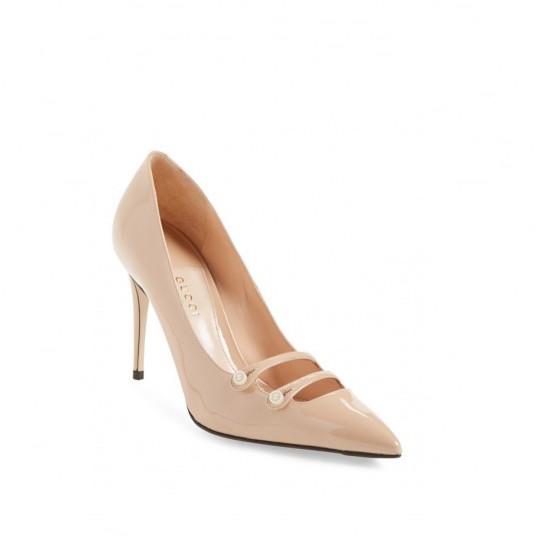 pumps cipria scarpem scarpe magazine