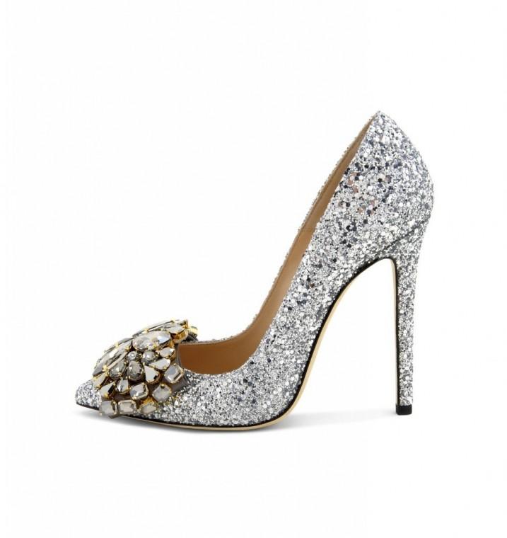 pumps-glitter scarpe magazine scarpemagazine