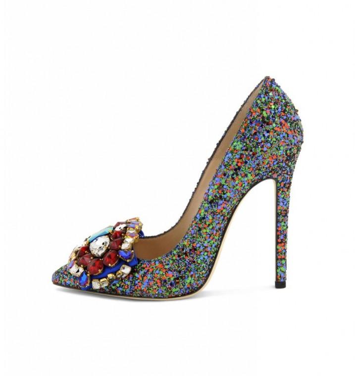 pumps-multicolor.j scarpe magazine scarpemagazine pg