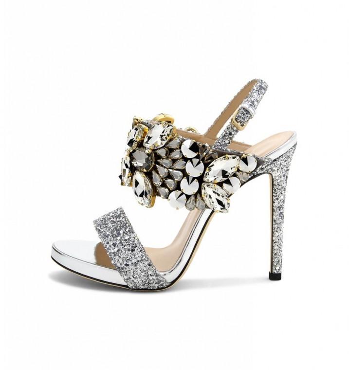 sandali-gioiello-gedebe-glitter. scarpe magazine scarpemagazine jpg