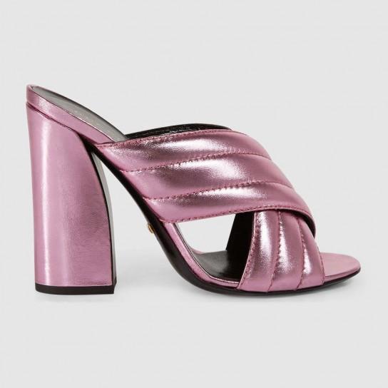 sandali-rosa-gucci.j scarpe magazine pg