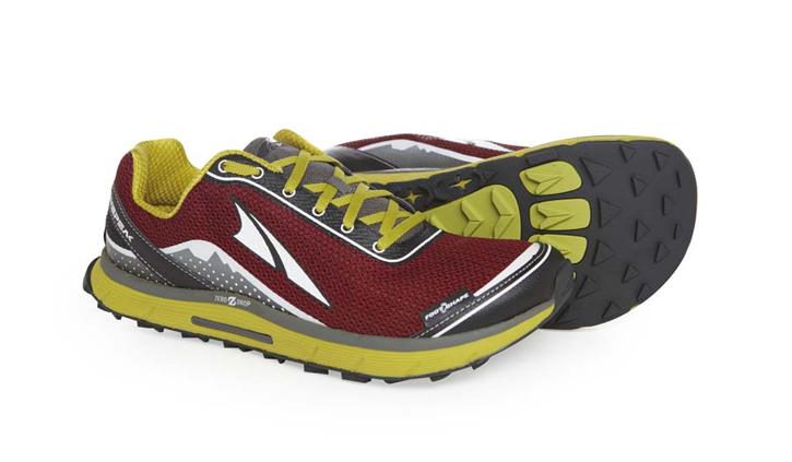 scarpe altra running