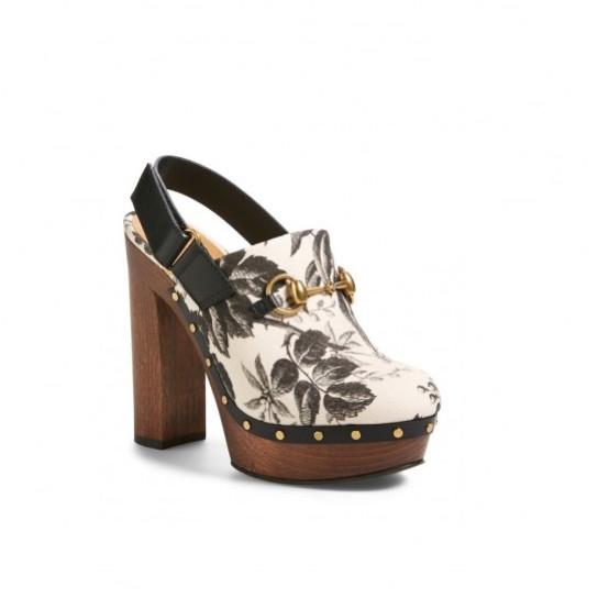 zoccoli stampati. scarpe magazine jpg