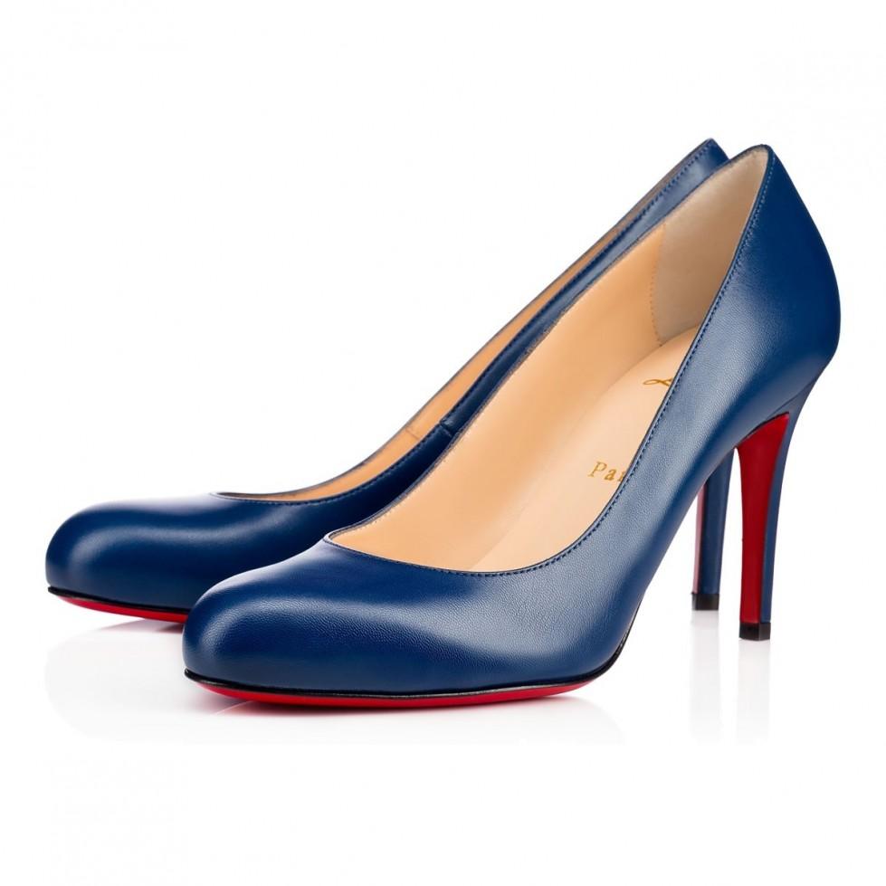 decolletes-blu scarpe magazine